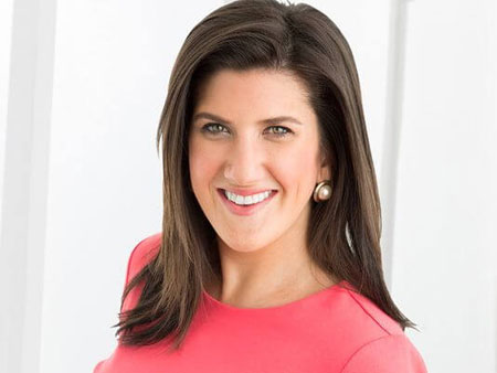 Special guest Lauren Zakalik of WFAA Channel 8 News will attend Career Services' Dress for Success Fashion Show